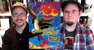Nostalgia Critic Real Thoughts On: Osmosis Jones