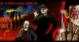 Cinema Snob: Nightmare on Elm Street 2: Freddy's Revenge