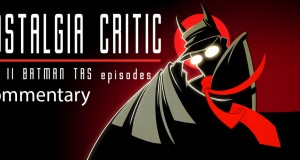 Commentary: Top 11 Batman Animated Series Episodes