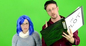 Making of Nostalgia Critic: Osmosis Jones