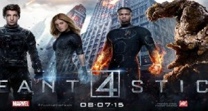 Midnight Screenings: Fantastic Four