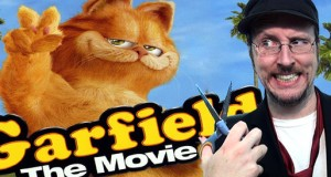 Nostalgia Critic: Garfield the Movie