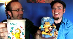 Nostalgia Critic Real Thoughts On: Garfield