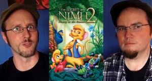 Nostalgia Critic Real Thoughts On: The Secret of NIMH 2
