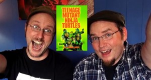 Nostalgia Critic Real Thoughts On: TMNT Movies