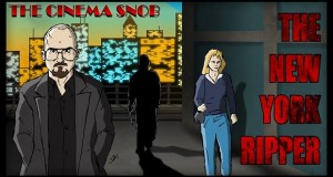The Cinema Snob: The New York Ripper