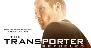 Midnight Screenings: The Transporter Refueled and Brian and Sarah's War Room