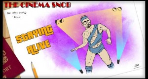 Cinema Snob: Staying Alive