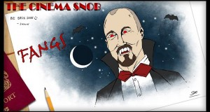 Cinema Snob: Fangs (Egyptian Rocky Horror Picture Show)