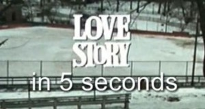 Love Story in 5 Seconds