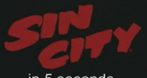 Sin City in 5 Seconds