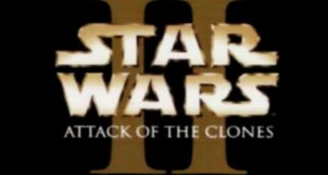 Star Wars - Attack of the Clones in 5 Seconds