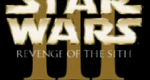 Star Wars III - Revenge of the Sith in 5 Seconds