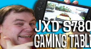 Guru Larry: JXD S7800 Gaming Tablet