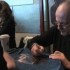 Doug Walker Meets Christopher Lloyd