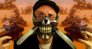 Nostalgia Critic: Mad Max - Fury Road
