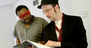Making of Nostalgia Critic: Smurfs