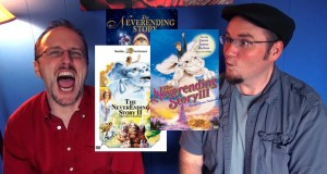 Neverending Story Movies