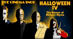 Halloween 4 - Cinema Snob