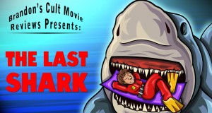 The Last Shark - Brandon Tenold