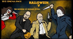 Halloween 5: The Revenge of Michael Myers - The Cinema Snob