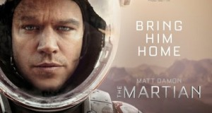The Martian - Midnight Screenings