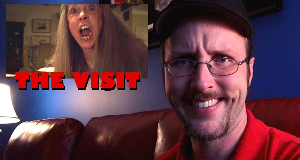 The Visit - Doug Reviews