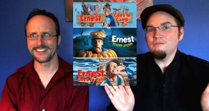 Nostalgia Critic Real Thoughts On: The Ernest Movies