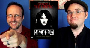 Real Thoughts: Exorcist 2