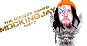 Bum Reviews: The Hunger Games: Mockingjay - Part 2