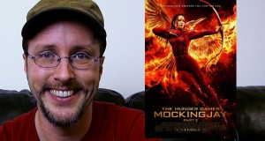 Doug Reviews: The Hunger Games: Mockingjay - Part 2
