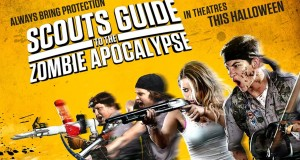 Scouts Guide to the Zombie Apocalypse - Midnight Screenings