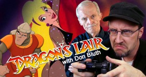 Dragon's Lair - Nostalgia Critic