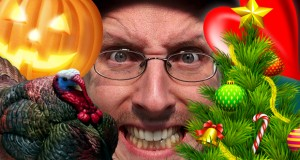 Why Do We Holiday Too Early? - Nostalgia Critic