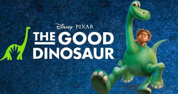 The Good Dinosaur and Victor Frankenstein - Midnight Screenings