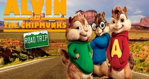 Alvin and the Chipmunks: The Road Chip & Sisters - Midnight Screenings
