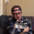 Brad Tries Crystal Pepsi 2015