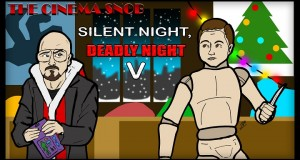 Silent Night Deadly Night 5: The Toy Maker - Cinema Snob