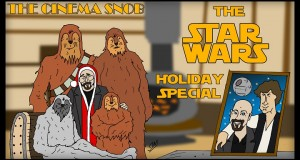 The Star Wars Holiday Special - The Cinema Snob