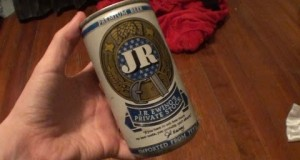 Brad Tries: JR Ewing Private Stock Beer