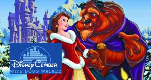 Beauty and the Beast: The Enchanted Christmas - Disneycember