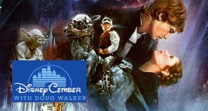Star Wars: Episode V - The Empire Strikes Back - Disneycember