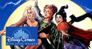 Hocus Pocus Re-Review - Disneycember