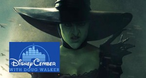 Oz the Great and Powerful - Disneycember