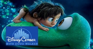 The Good Dinosaur - Disneycember