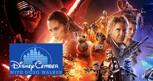 Star Wars: The Force Awakens - Disneycember 2015