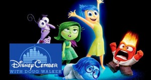 Inside Out - Disneycember 2015