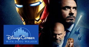 Iron Man - Disneycember
