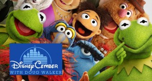 Muppets Most Wanted - Disneycember 2015