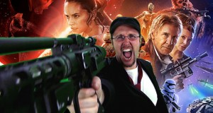 The Force Awakens Review Trailer - Nostalgia Critic